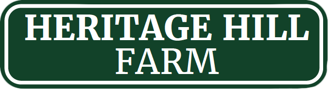 Heritage Hill Farm